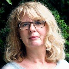 Wendy Schoegje