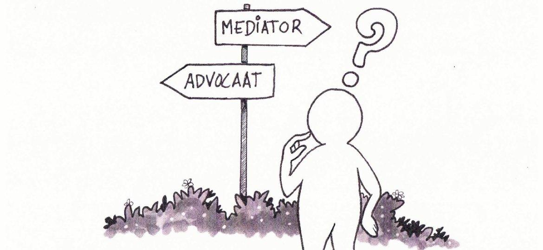 kiezen voor mediation